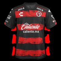 Tijuana 2018/19 - 1
