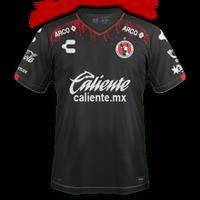 Tijuana 2018/19 - 3