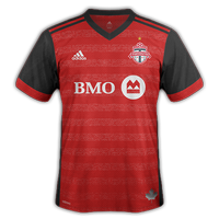 Toronto FC 2018 - 1