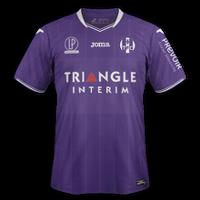 Toulouse FC 2017/18 - 1