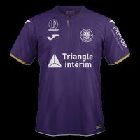 Toulouse FC 2018/19 - 1