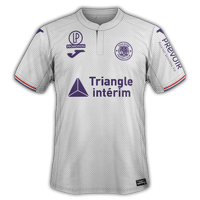 Toulouse FC 2018/19 - 2