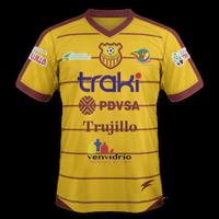 Trujillanos 2017/18 - 1