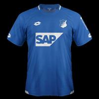 TSG 1899 Hoffenheim 2018/19 - 1
