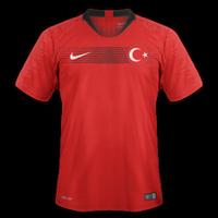 Turkey 2018 - 1