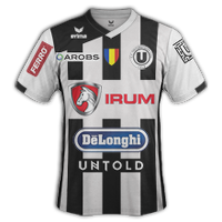 U Cluj 2018/19 - 1