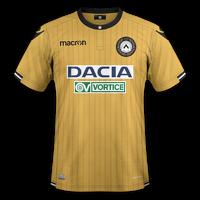 Udinese 2018/19 - 2