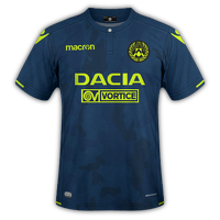 Udinese 2018/19 - 3