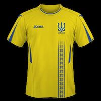 Ukraine 2018 - 1