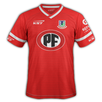 Unión La Calera 2018 - 1