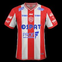 Unión SF 2018 - 1