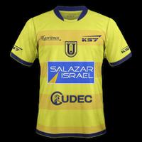 Universidad de Concepción 2018 - 1