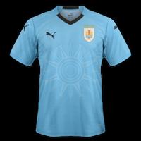 Uruguay 2018 - 1