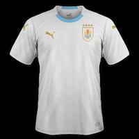Uruguay 2018 - 2