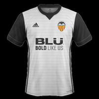 Valencia 2017/18 - 1