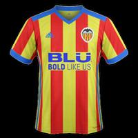 Valencia 2017/18 - 2