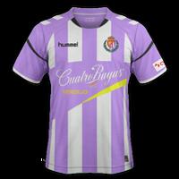 Valladolid 2017/18 - 1