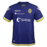Verona 2018/19 - 1