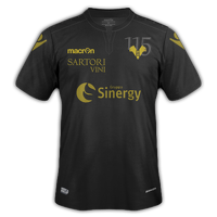 Verona 2018/19 - 3