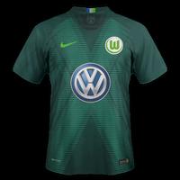 VfL Wolfsburg 2018/19 - 1