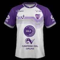 Villa Dálmine 2018 - 2