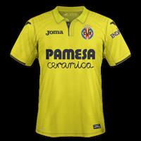 Villarreal 2017/18 - 1