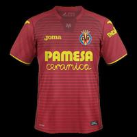 Villarreal 2017/18 - 2