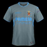 Villarreal 2017/18 - 3