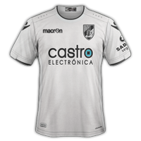 Vit. Guimarães 2018/19 - 1