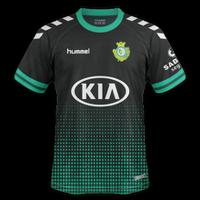 Vitória Setúbal 2018/19 - 2