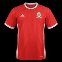 Wales 2018 - 1