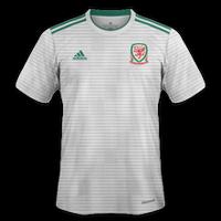 Wales 2018 - 2