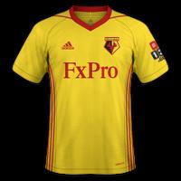Watford 2017/18 - 1