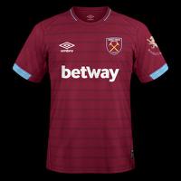 West Ham 2018/19 - 1