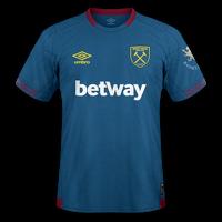 West Ham 2018/19 - 2