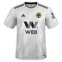 Wolves 2018/19 - 2