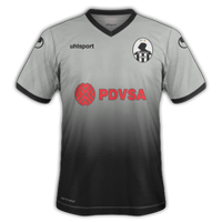 Zamora FC 2017/18 - 1