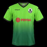 Zamora FC 2017/18 - 2