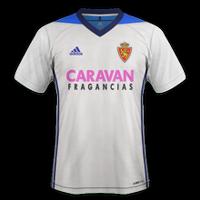Zaragoza 2017/18 - 1