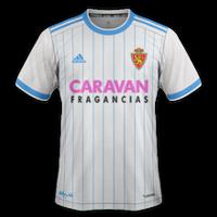 Zaragoza 2018/19 - 1