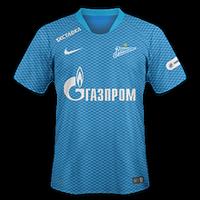 Zenit 2018/19 - 1