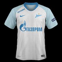 Zenit 2018/19 - 2