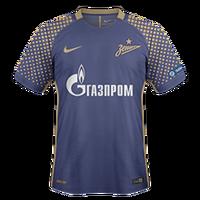 Zenit 2018/19 - 3